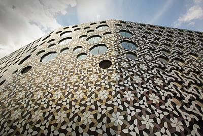 Design And Photograph - The Ravensbourne by Ashley Cooper