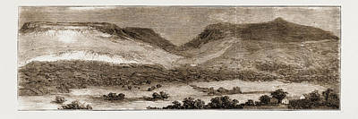 South Africa Drawing - The Rebellion In The Transvaal, South Africa by Litz Collection