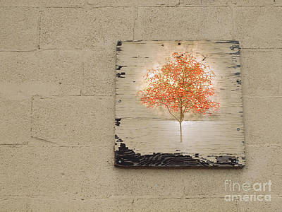 Aging Digital Art - The Recollection by Tara Turner