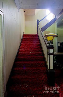 Photograph - The Red Carpet by Rick Kuperberg Sr