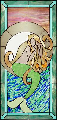 The Reluctant Siren Original