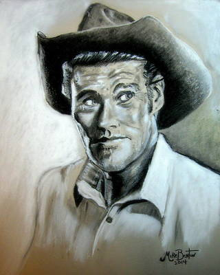 The Rifleman Art Print