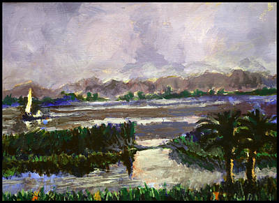 The River Nile  Original