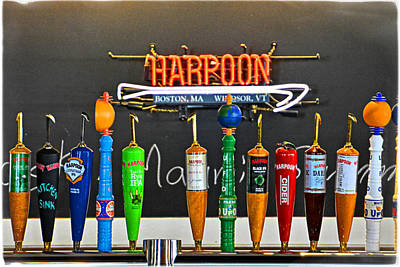 Photograph - The Riverbend Taps by Mike Martin