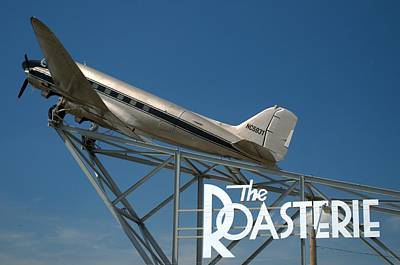 Photograph - The Roasterie Kansas City by Tim McCullough