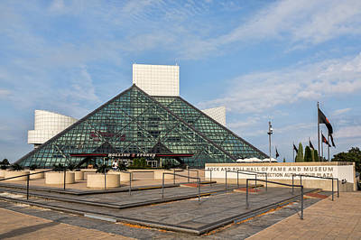 Photograph - The Rock Hall by Dale Kincaid