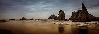 Photograph - The Rocks At Bandon by Dutch Ducharme