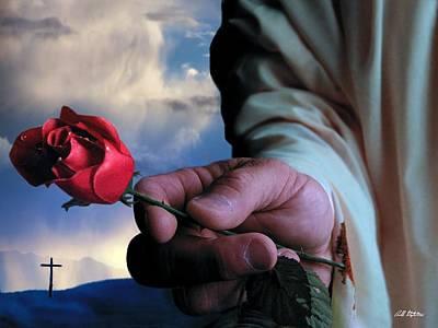 The Rose Original