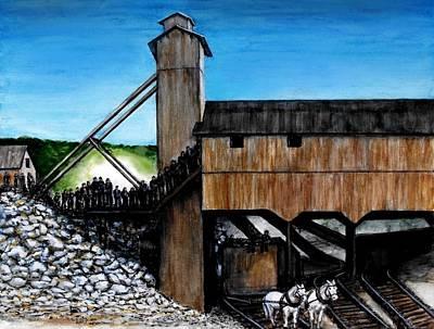 The 1st Railroad Mines Original