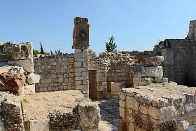 The Ruins Original