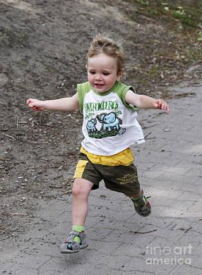 The Runner Original