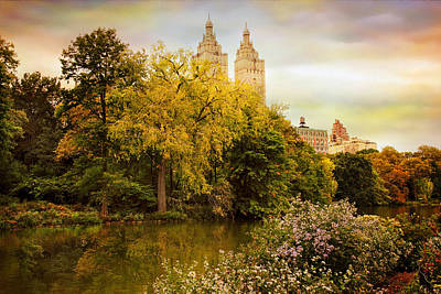 Art Print featuring the photograph The San Remo by Jessica Jenney
