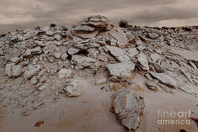 Photograph - The Sands Of Time 5 by Julian Cook