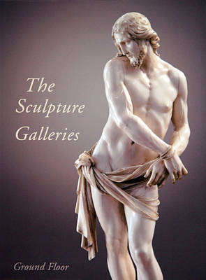 Photograph - The Sculpture Galleries At The National Gallery Of Art by Cora Wandel
