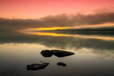 Thomas Berger Photograph - The Sea by Thomas Berger