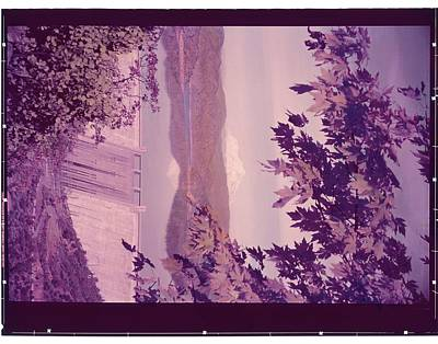 California Photograph - The Shasta Dam by Serge Balkin