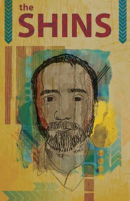 The Shins Original by Jackson