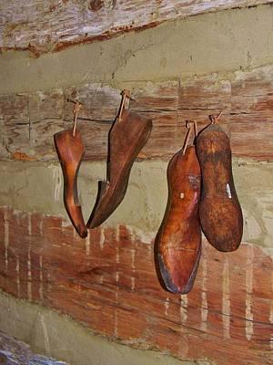 The Shoemaker Art Print