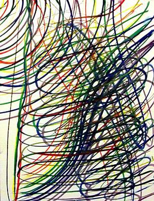 The Sight Of Sound Original by Daniel Piskorski