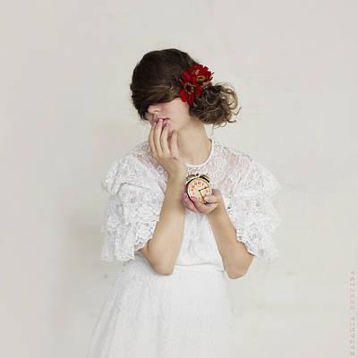 Photograph - The Silence by Natalia Drepina