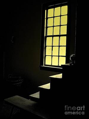 Photograph - The Silent Room by Marcia Lee Jones