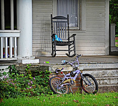 Photograph - The Simple Life by Linda Brown