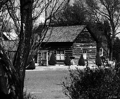 Photograph - The Smithy by Peri Craig