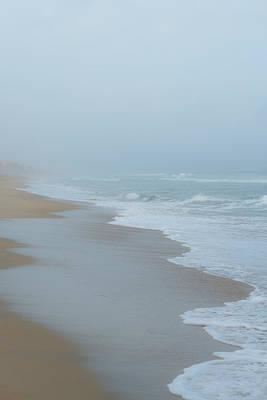 Joseph Smith Photograph - The Soft Sea by Joseph Smith