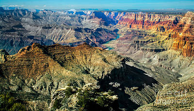 Photograph - The South Rim by Robert Bales