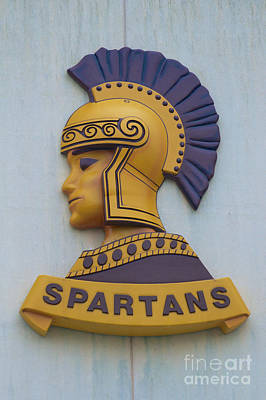 Photograph - The Spartan by Mark Dodd