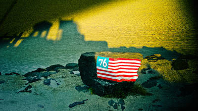 Photograph - The Spirit Of 76 by Colleen Kammerer