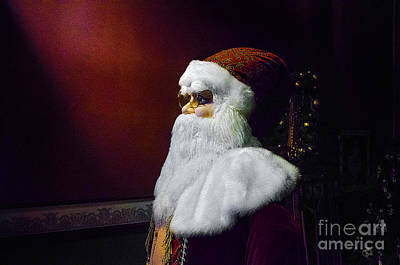 Photograph - The Spirit Of Christmas by Paul Mashburn