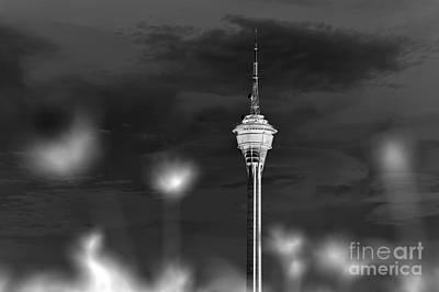 the spirit of TV tower Original