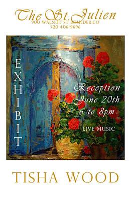 The St Julien Poster Art Print
