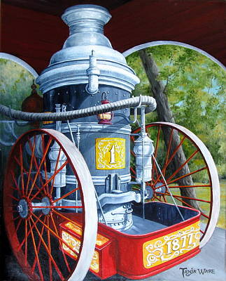 The Steamer Original by Tanja Ware