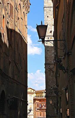 The Stones Of Siena Original
