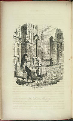 The Streets Print by British Library