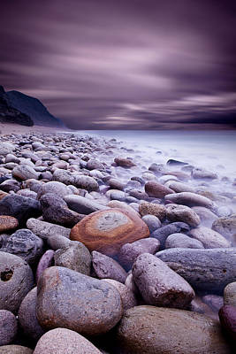Core Photograph - The Target by Jorge Maia