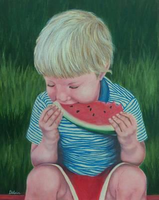 The Taste Of Summer Original