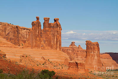 Photograph - The Three Gossips by Martha Marks