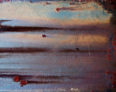 Photograph - The Tide Is Out 4 by Jani Freimann