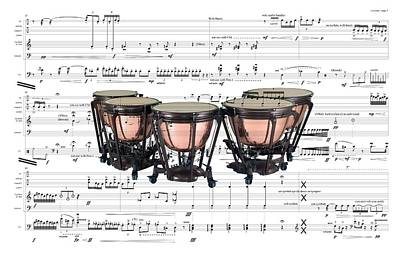 The Timpani Original