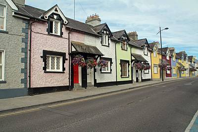 Photograph - The Town Of Trim by Pat Moore