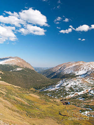 Af Vogue Rights Managed Images - The Trail Ridge Road Royalty-Free Image by Alex Cassels