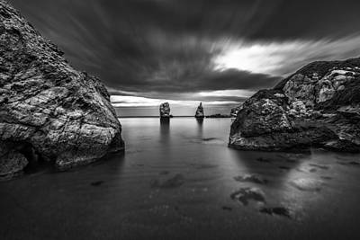 The Twins Art Print by Panagiotis Filippou