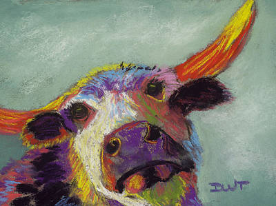 The Ultimate Cow Original by Diana Tripp