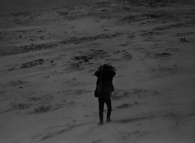 Photograph - The Unforgiving by Thomas Samida