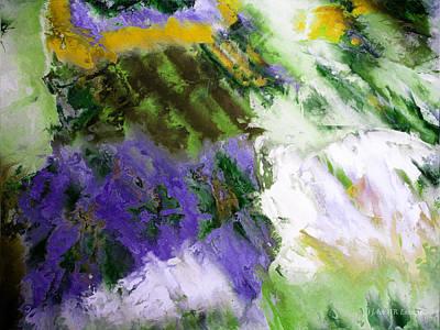 Painting - Pinehurst 148 by John WR Emmett