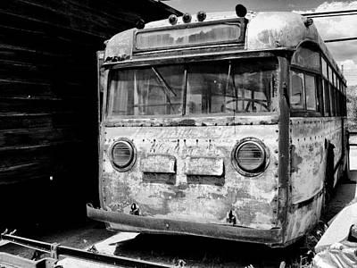 The Van 1935 Original