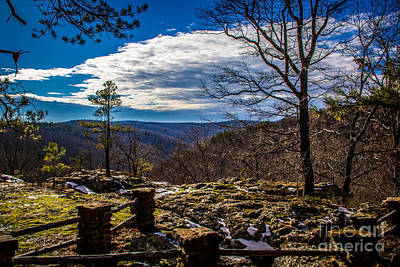 Photograph - The Viewpoint 3 by Jim McCain